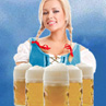 Web design for Bierfest Beer Festival